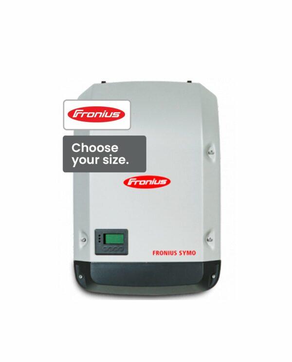 Fronius Symo inverter by PSW Energy