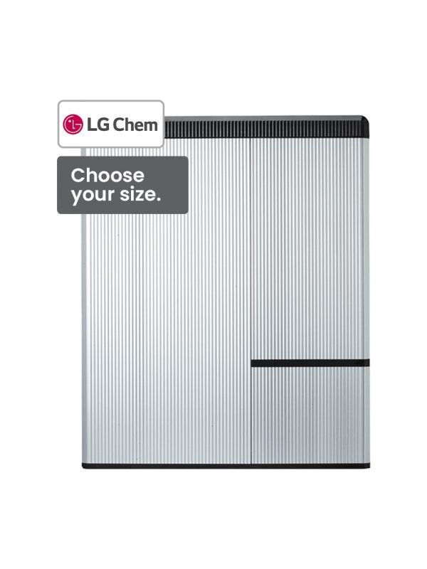 LG Chem RESU HV Solar Batteries by PSW Energy