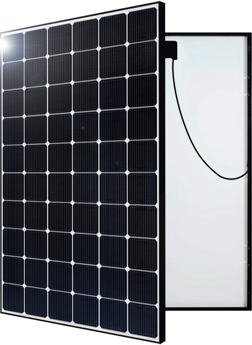 LG Solar System by PSW Energy