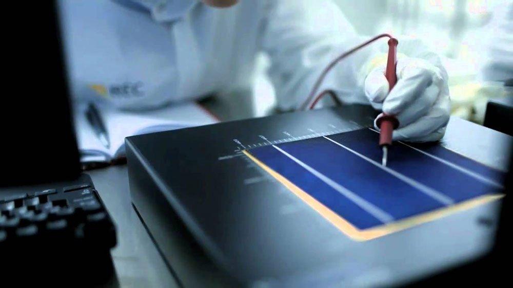 REC Certified Solar Professional - PSW Energy