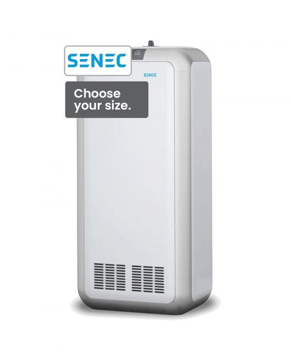 SENEC Hybrid V3 Batteries by PSW Energy