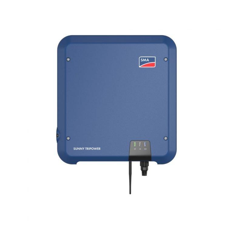 SMA Sunny Tripower 3.0, 4.0, 5.0, 6.0 Solar Inverter