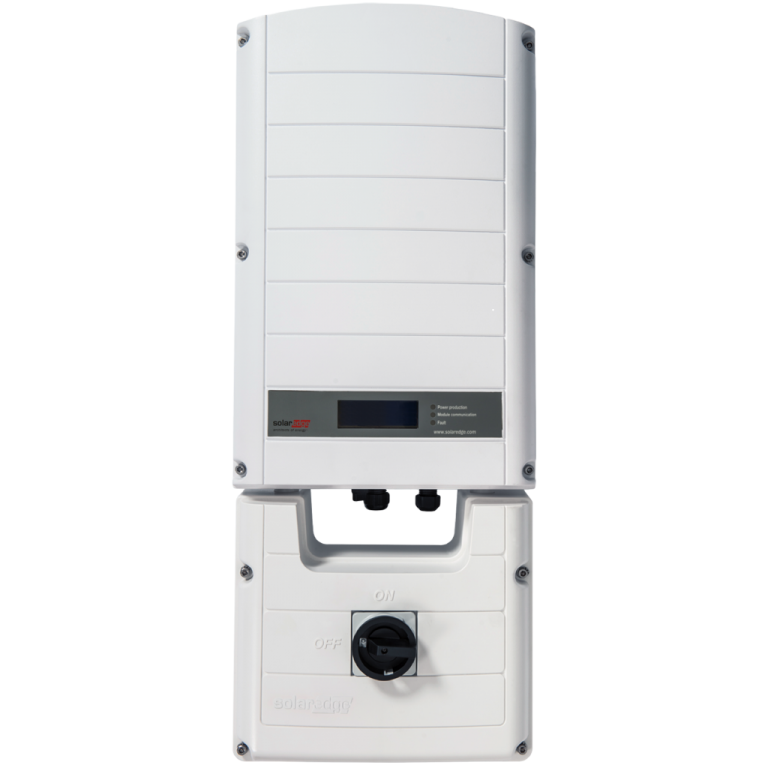 Solaredge 3-Phase Solar Inverter
