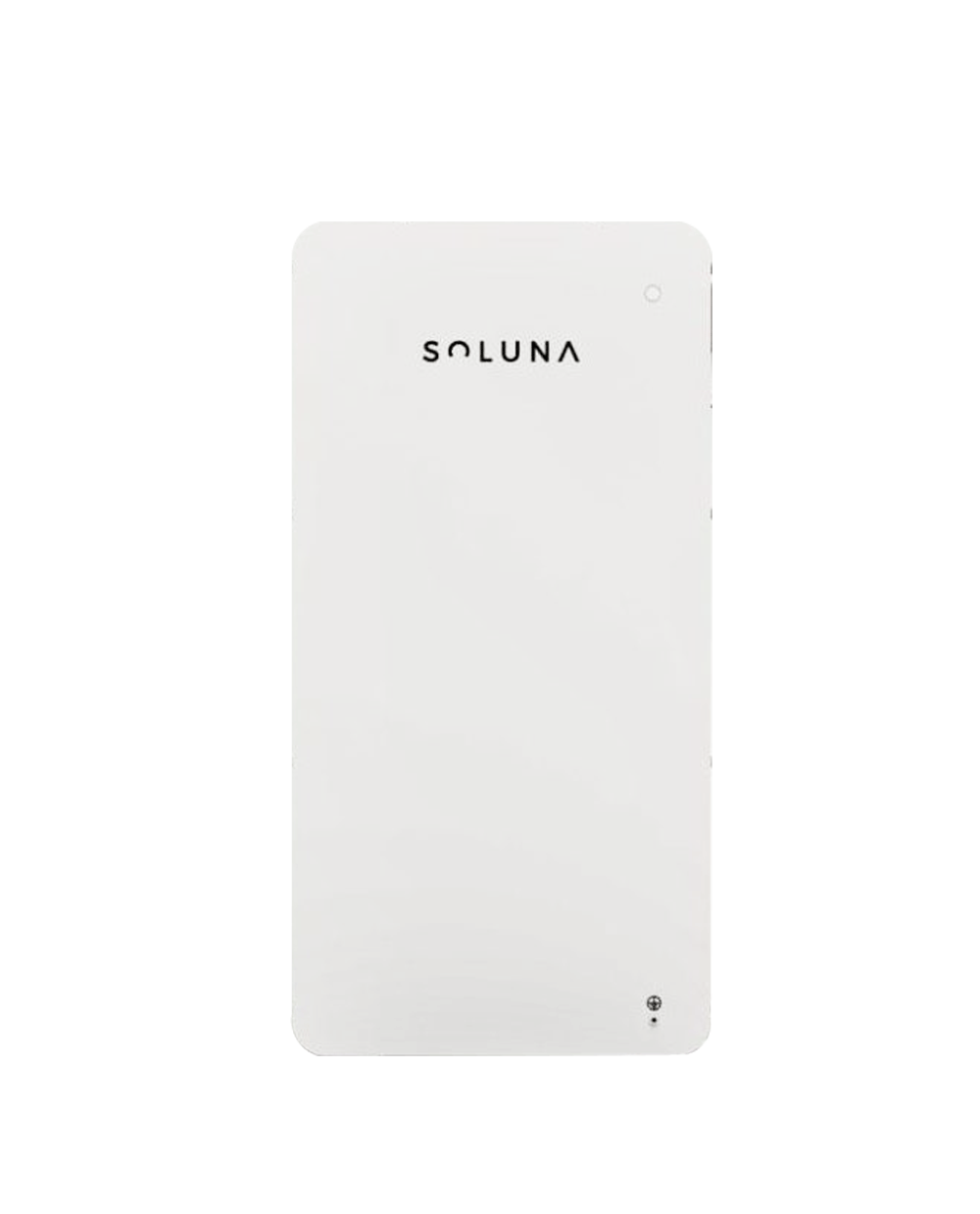 Soluna HV solar battery by PSW Energy