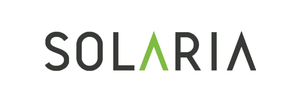 Solaria-Logo by PSW Energy