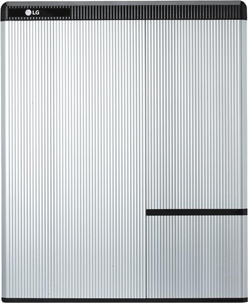 LG Chem Solar Battery Storage