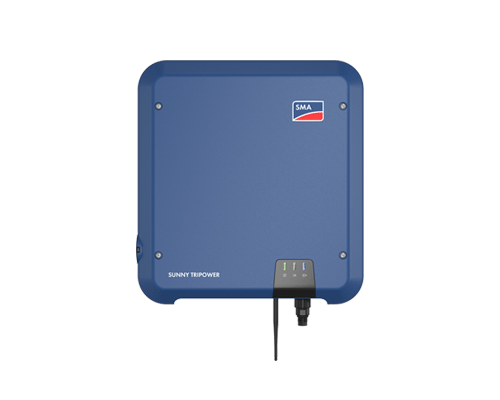 SMA Tripower Solar Inverter