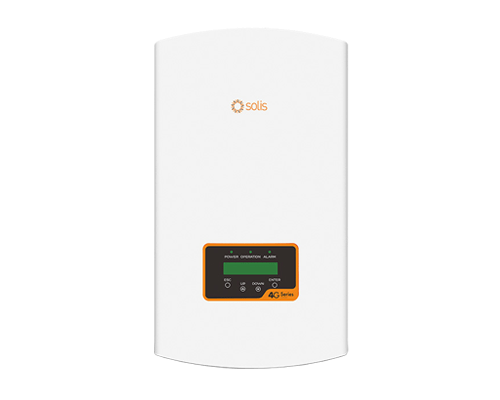 Solis Single phase Inverter
