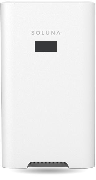 Soluna Power Bank