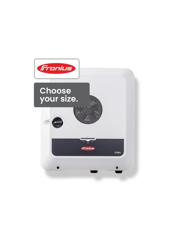 Fronius SYMO GEN24 Inverters by PSW Energy