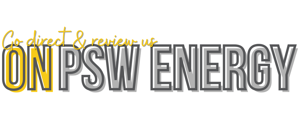 Share your experience on PSW Energy