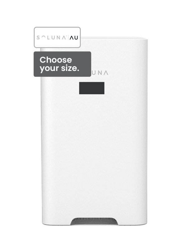 Soluna Power Bank Batteries by PSW Energy