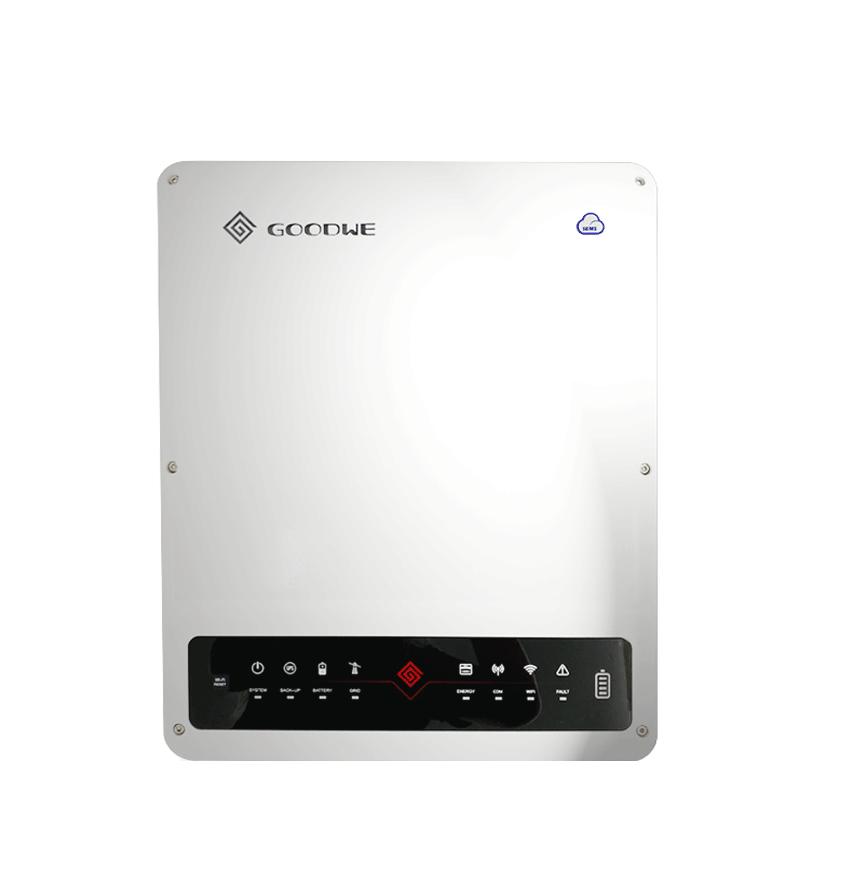 Goodwe EH three-phase solar inverter