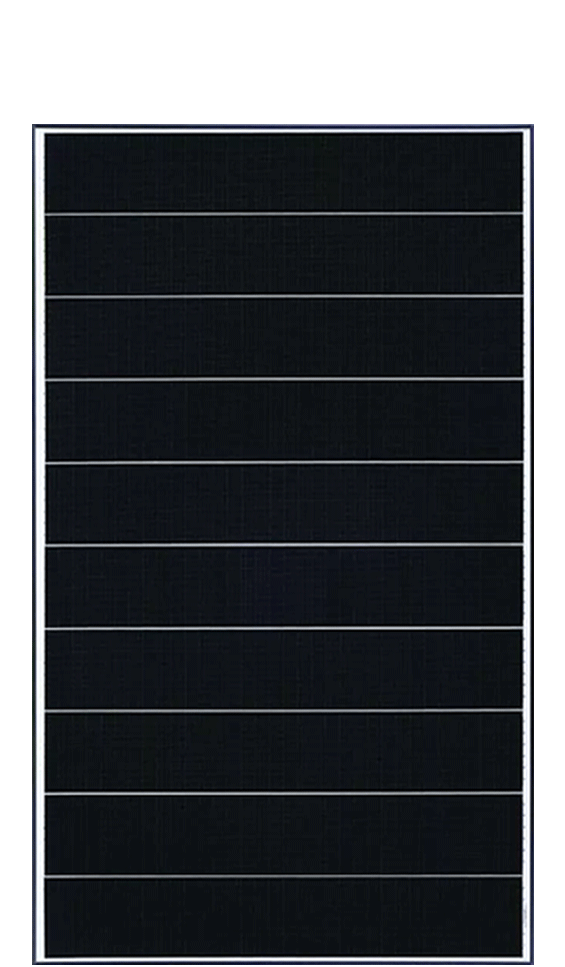 Hyundai Solar Panel by PSW Energy