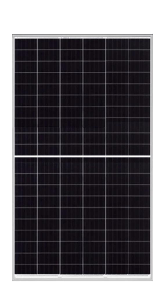 Risen Jäger solar panel by PSW Energy