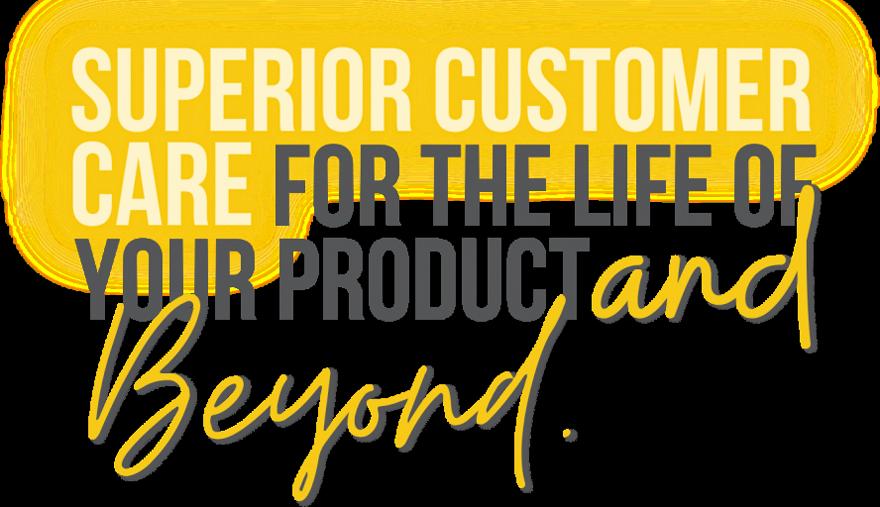 Superior Customer Care Tex