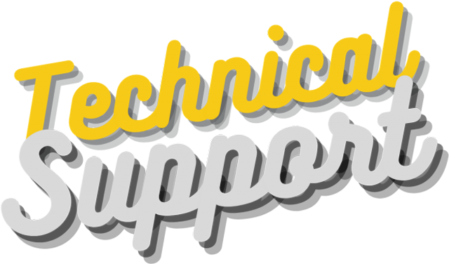 Techncial Support