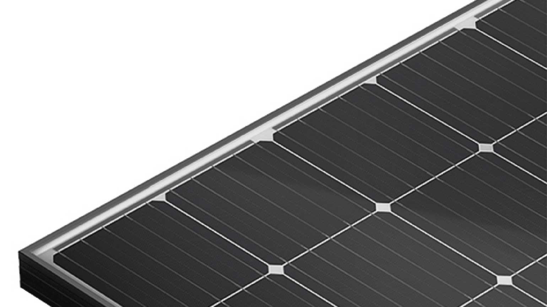 Aleo Solar Panels by PSW Energy
