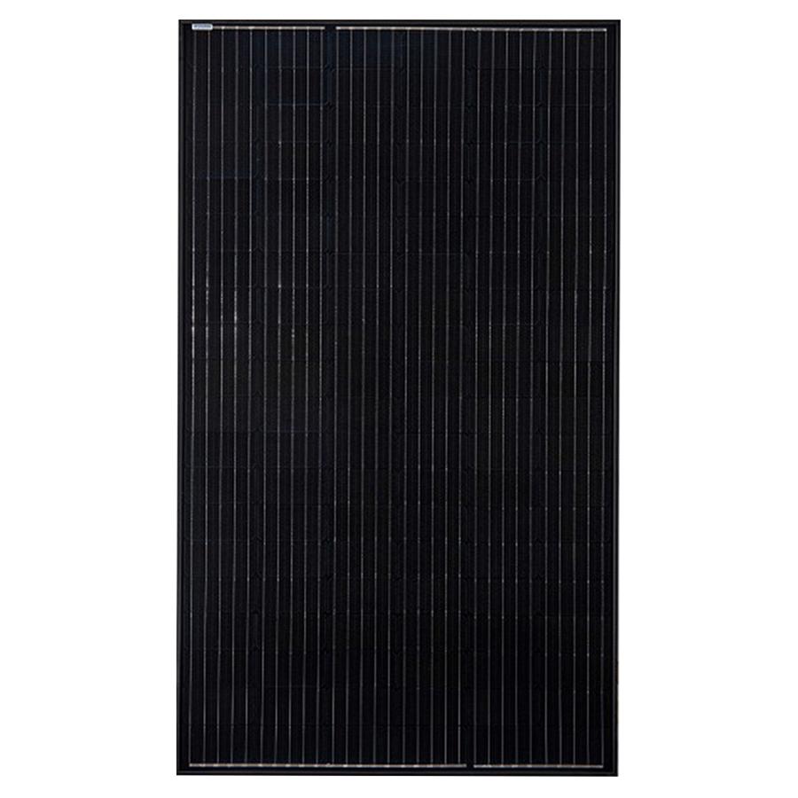 Suntech ALL Balck Solar Panel - Perth Solar Warehouse