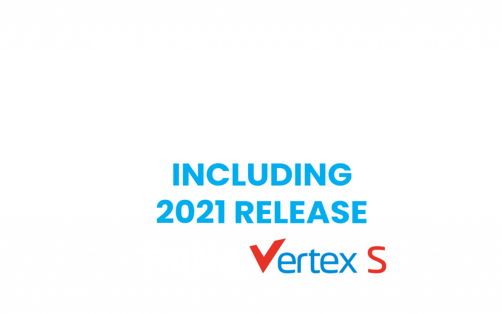 Autumn Sale - Including 2021 Release Trina Vertex S