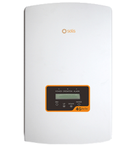 Solis 4g Inverter Single Phase